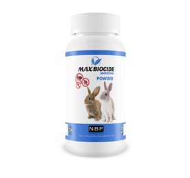 Max Biocide Margosa - Bird Powder